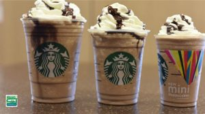 HOT! Earn FREE Starbucks Drinks With the Rewards Program!