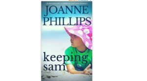 FREE Keeping Sam by Joanne Phillips Book on Amazon