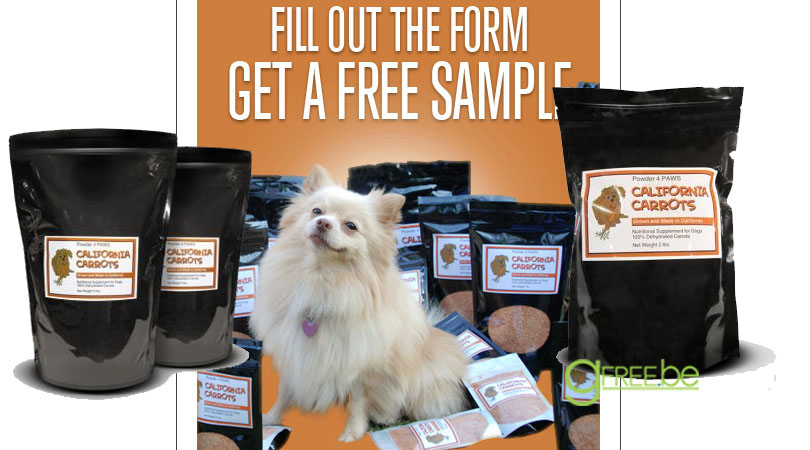 WHOA! Don't Request That Powder 4 Paws Sample! You Won't Believe Why!